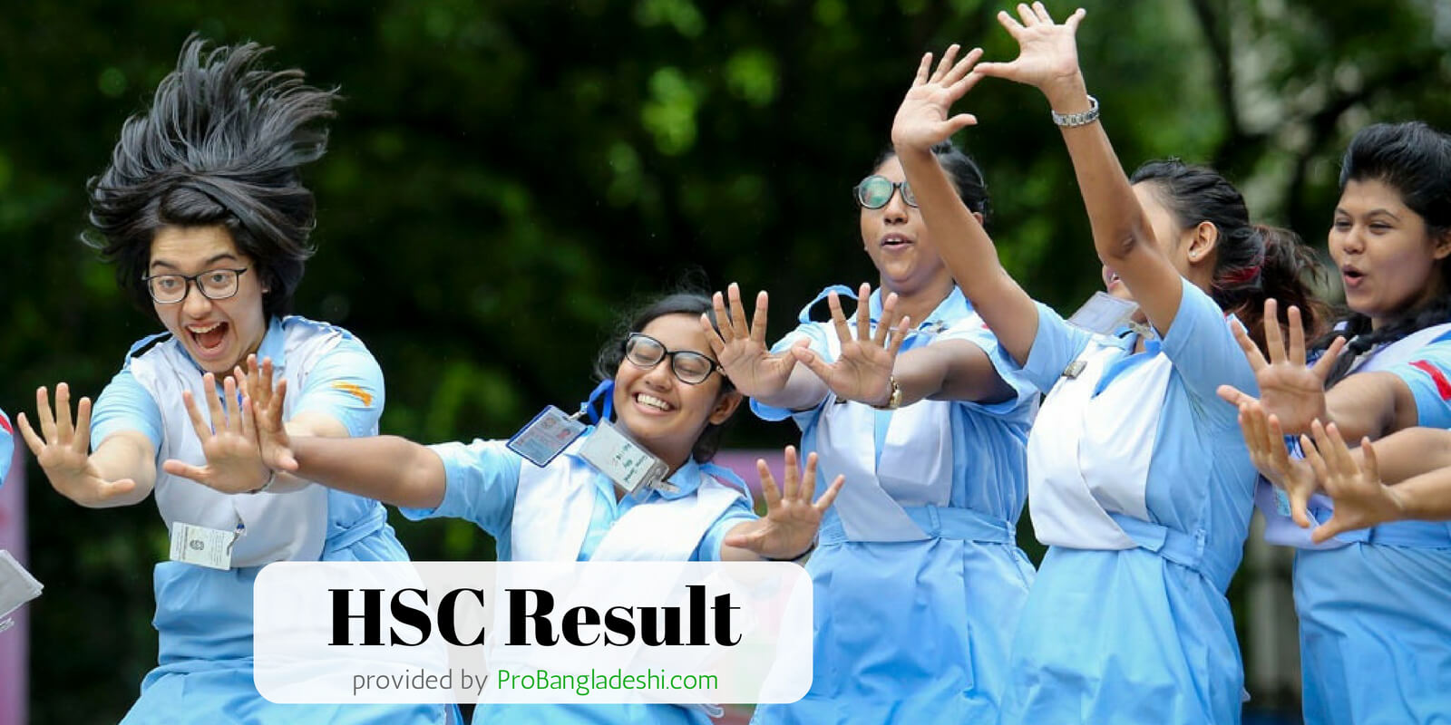 HSC Result Full MarkSheet 2018