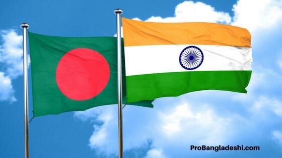 Bangladesh India Relations