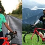 Two British Bangladeshi Cyclists Pedal 5700km to Raise Funds for Bangladesh Street Children