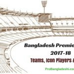 Bangladesh Premier League 2017-18