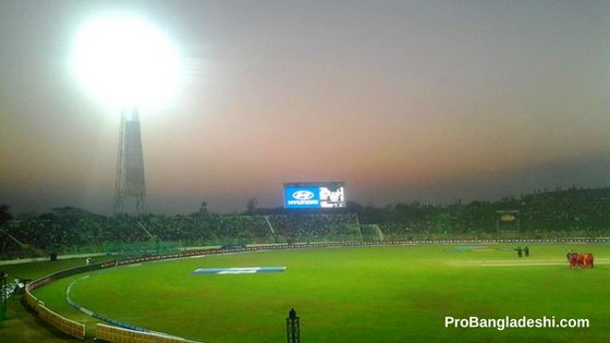 Bangladesh Premier League teams and players