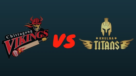 Chittagong Vikings vs. Khulna Titans Match Prediction