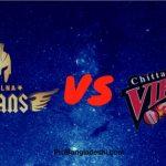 Khulna Titans Vs. Chittagong Vikings Match Prediction