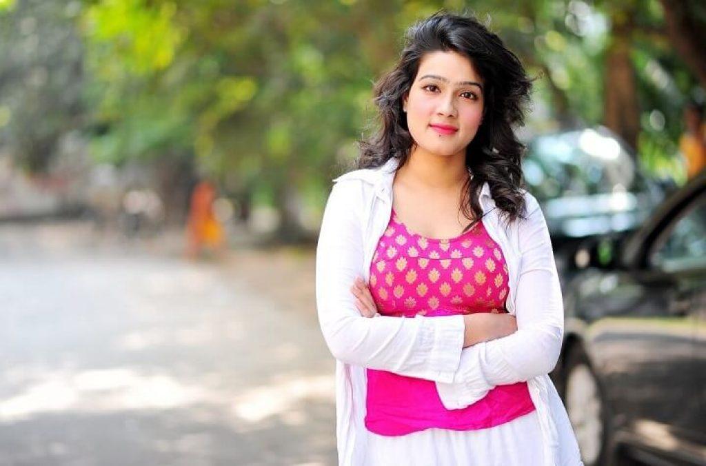 Mahiya Mahi - Actress of Dhaka Attack Movie
