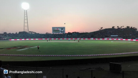 Negligence of Local Players in Bangladesh Premier League