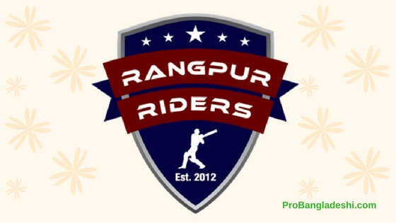 Rangpur Riders Boost Confidence by Wining Thrilling Match with Sylhet Sixers