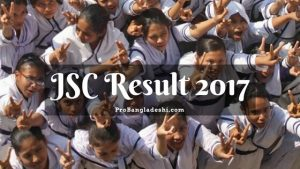JSC Result 2017 : Latest Update