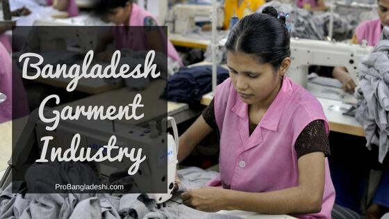 Bangladesh Garment Industry