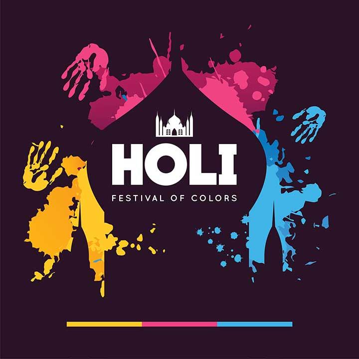 Holi Wallpaper 1