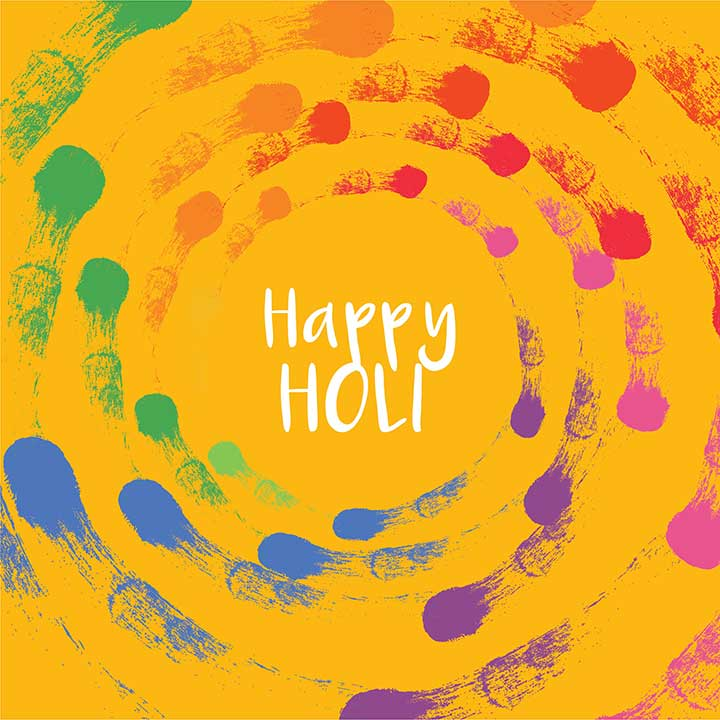 Holi Wallpaper 11
