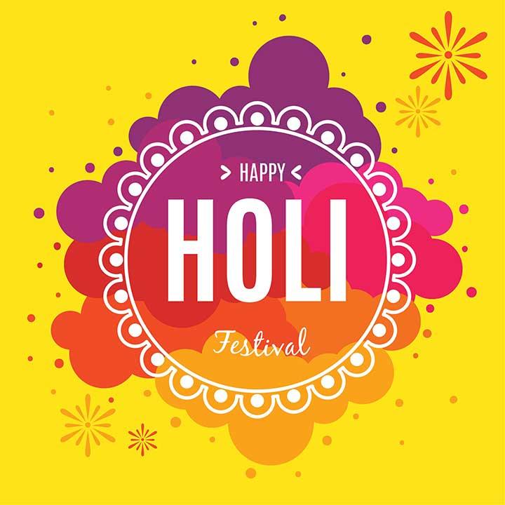 Holi Wallpaper 12