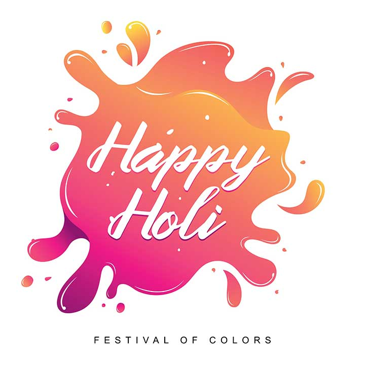 Holi Wallpaper 15