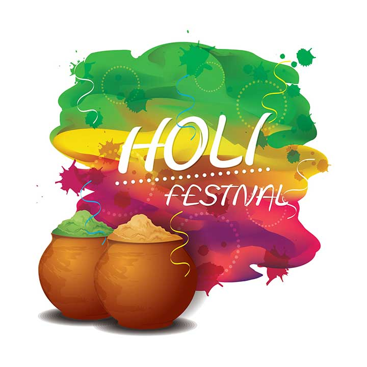 Holi Wallpaper 19