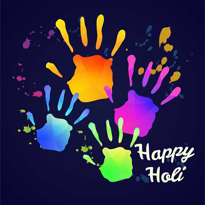 Holi Wallpaper 2