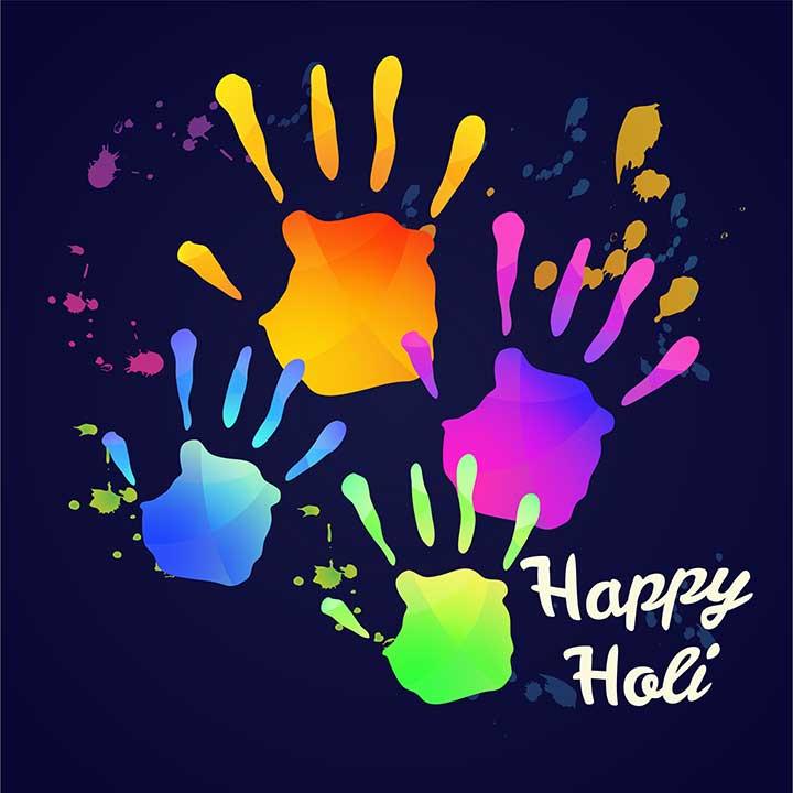 Holi Wallpaper 2