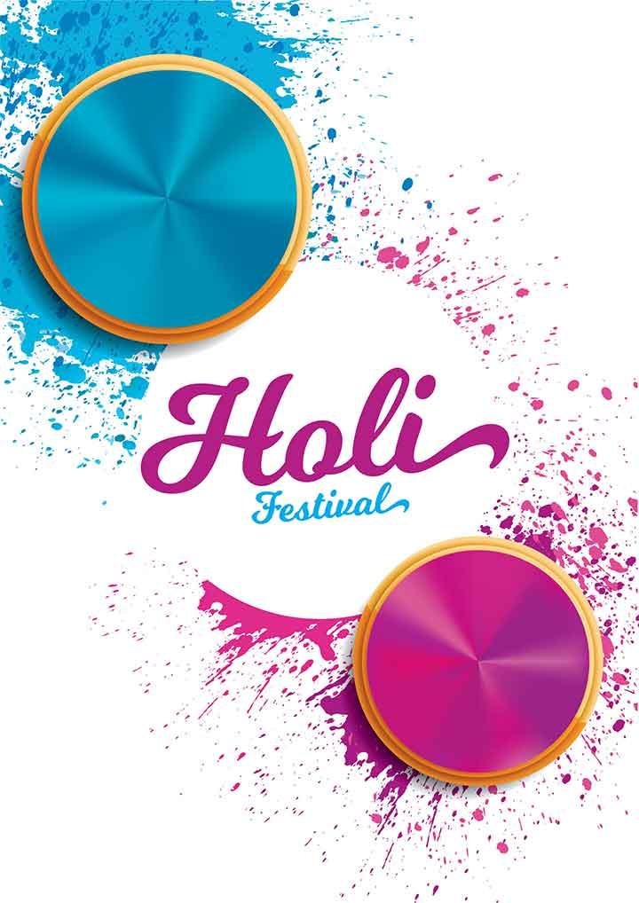 Holi Wallpaper 20