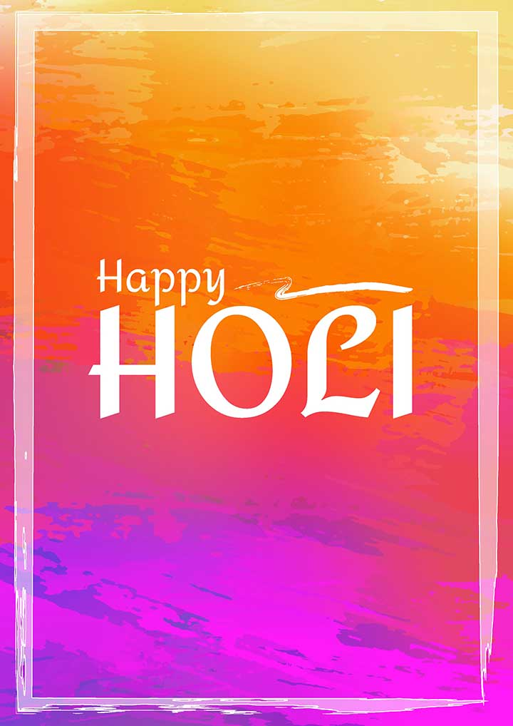 Holi Wallpaper 22