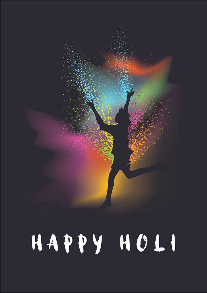Holi Wallpaper 23