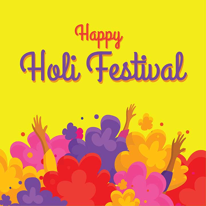 Holi Wallpaper 3