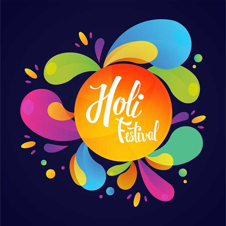 Holi Wallpaper 4