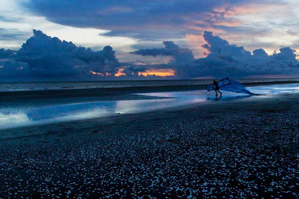 Kuakata Sea Beach 10